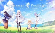 [AVG]Summer Pockets Ver1.5 汉化免安装版[4.89G]
