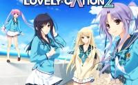 [AVG]Lovely×Cation2 汉化V3免安装版[6.03G]