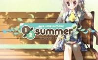 [百度盘][AVG]1/2 summer 汉化硬盘版V1.0正式版[4.07G]
