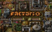 [STEAM]Factorio(异星工厂)官方中文版[¥68]
