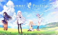 [AVG]Summer Pockets Ver1.5 汉化免安装版[4.89G]