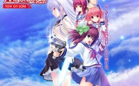 [AVG]Angel Beats! -1st beat- V0.21 汉化免安装版[3.78G]
